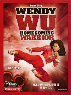Wendy Wu: Homecoming Warrior (2006)