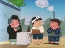 Ganso Tensai Bakabon Ep. 103 Miscellaneous Anime Sound 157