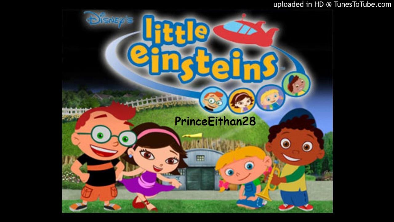 Little Einsteins (PrinceEithan28)