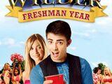National Lampoon's Van Wilder: Freshman Year (2009)