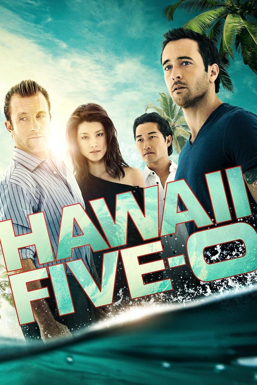 Hawaii Five-0 (2010 TV Series)