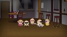 South Park Buddha Box Sound Ideas, HUMAN, BABY - CRYING 7