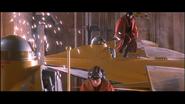 Star Wars Episode I The Phantom Menace (1999) SKYWALKER, BULLET - LONG TRACER WHIZ BY AND AWAY 2