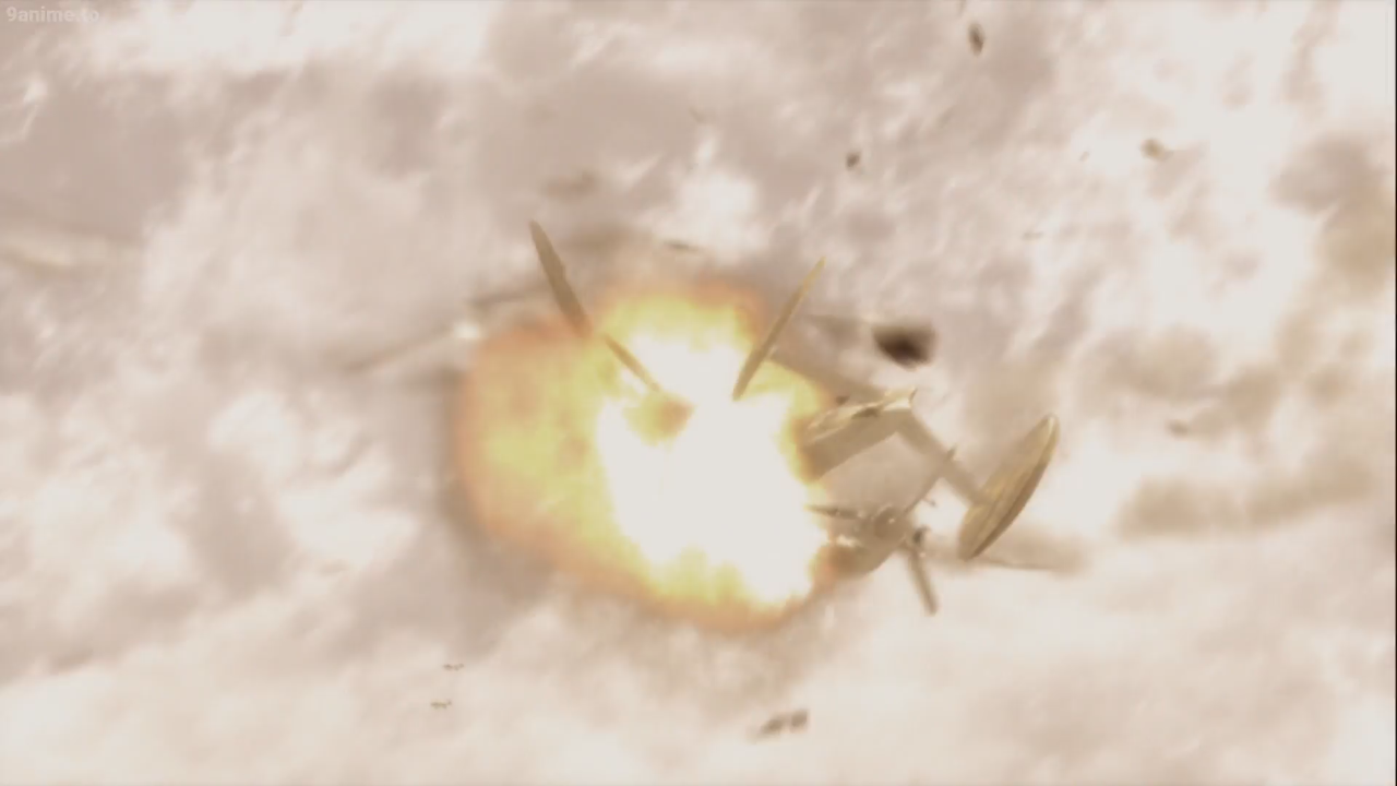 SKYWALKER, EXPLOSION - CRACKLING EXPLOSION, MEDIUM 01
