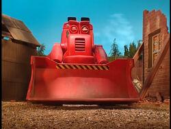 Construction Site Hollywoodedge, Air Horn Blasts Truck PE079601.jpg
