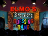 Elmo's Sing-Along Guessing Game (1991) (Videos)