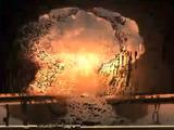 Hollywoodedge, Explosion Large OilO PE097401