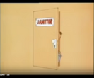 Hong Kong Phooey Intro Sound Ideas, DOOR, WOOD - OPEN 02 (H-B)