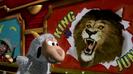 Jakers! LION - BIG GROWLS, ANIMAL, CAT Lion Roar Snarl Growl AT013601