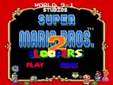 Super Mario Bloopers 2