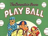 The Berenstain Bears Play Ball (1983)