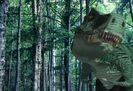 Zoboomafoo T-Rex
