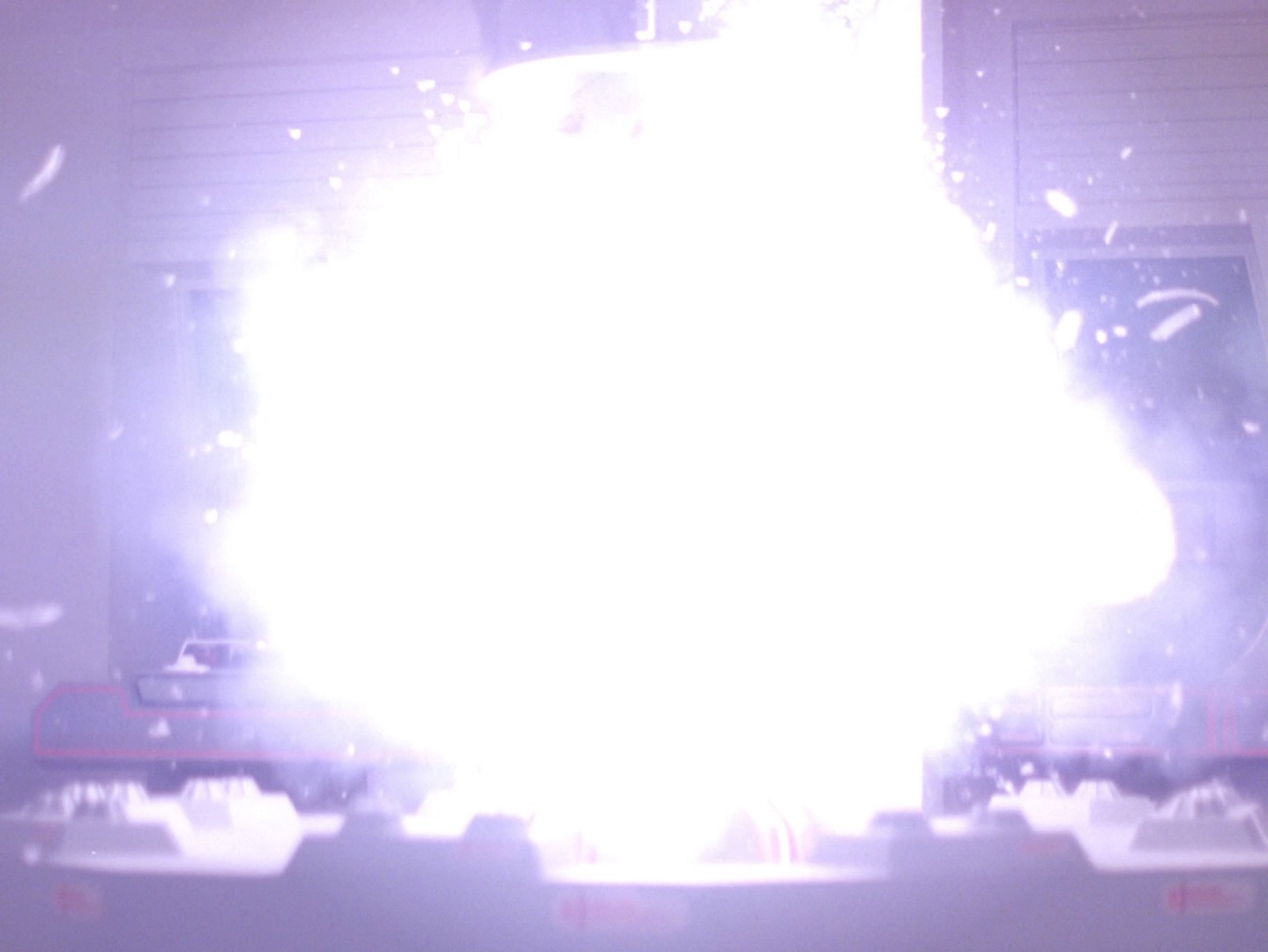 Hollywoodedge, Explosion Big Spark SDT026001