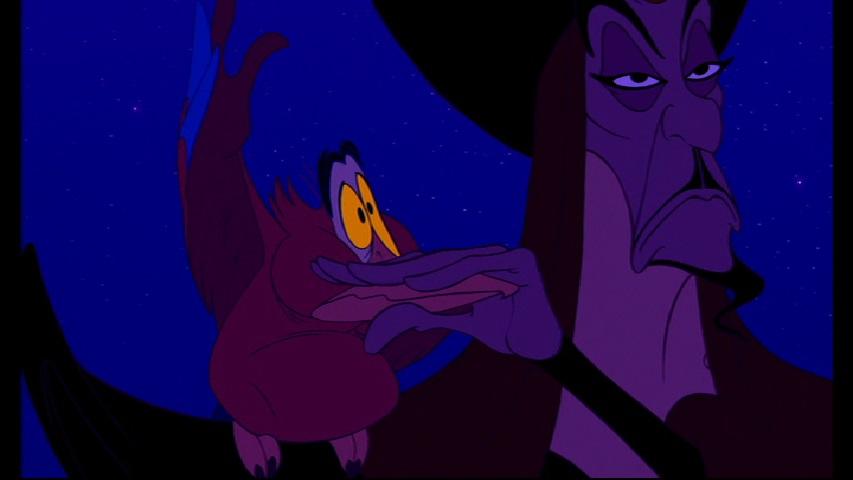 Aladdin (1992)/Image Gallery