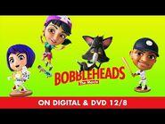 Bobbleheads- The Movie - Trailer - Own it 12-8 on Digital & DVD
