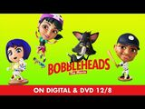 Bobbleheads: The Movie (2020) (Trailers)