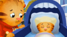 Daniel Tiger's Neighborhood Sound Ideas, HUMAN, BABY - CRYING, WHINING (High Pitched)