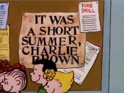 It Was a Short Summer, Charlie Brown (1969).jpg