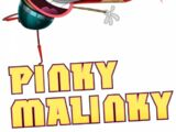 Pinky Malinky (2009) (Cartoon Network Europe Pilot)