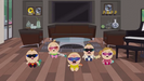 South Park Buddha Box Sound Ideas, HUMAN, BABY - CRYING 11