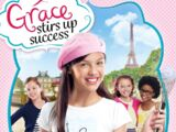 An American Girl: Grace Stirs Up Success (2015)