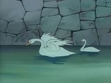 Anime Goose Flap Sound