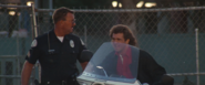 Lethal Weapon 3 (1992) WB POLICE MOTORCYCLE ENGINE ACCELERATE