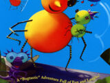 Miss Spider's Sunny Patch Kids (2003)