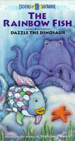 The Rainbow Fish & Dazzle the Dinosaur (1997) (Videos)