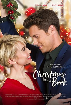 A Christmas for the Books (2018)