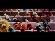 Loews Theatres - Sesame Street Muppet Policy Trailer (1996)