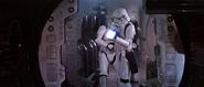 Star Wars - Episode IV - A New Hope (1977) SKYWALKER, SCI-FI GUN - X-WING FIGHTER GUN