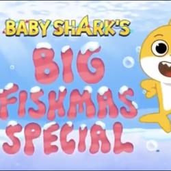 Baby Shark's Big Fishmas Special (2020)