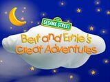 Bert and Ernie's Great Adventures