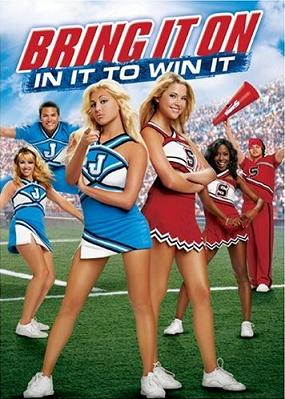 Bring It On: In It to Win It (2007)