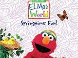 Elmo's World: Springtime Fun (2002)