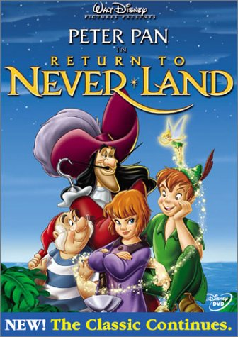 Return to Neverland (2002)