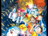 Doraemon: Nobita and the New Steel Troops—Winged Angels (2011)