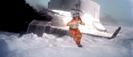 Empire Strikes Back, The SKYWALKER, ELECTRICITY - ARTOO'S ELECTRIC ZAP
