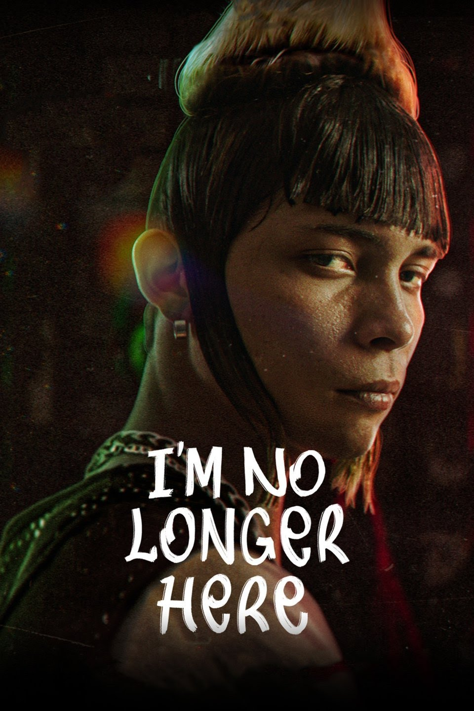 I'm No Longer Here (2019)