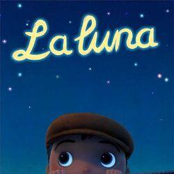 La Luna (2011) (Shorts)