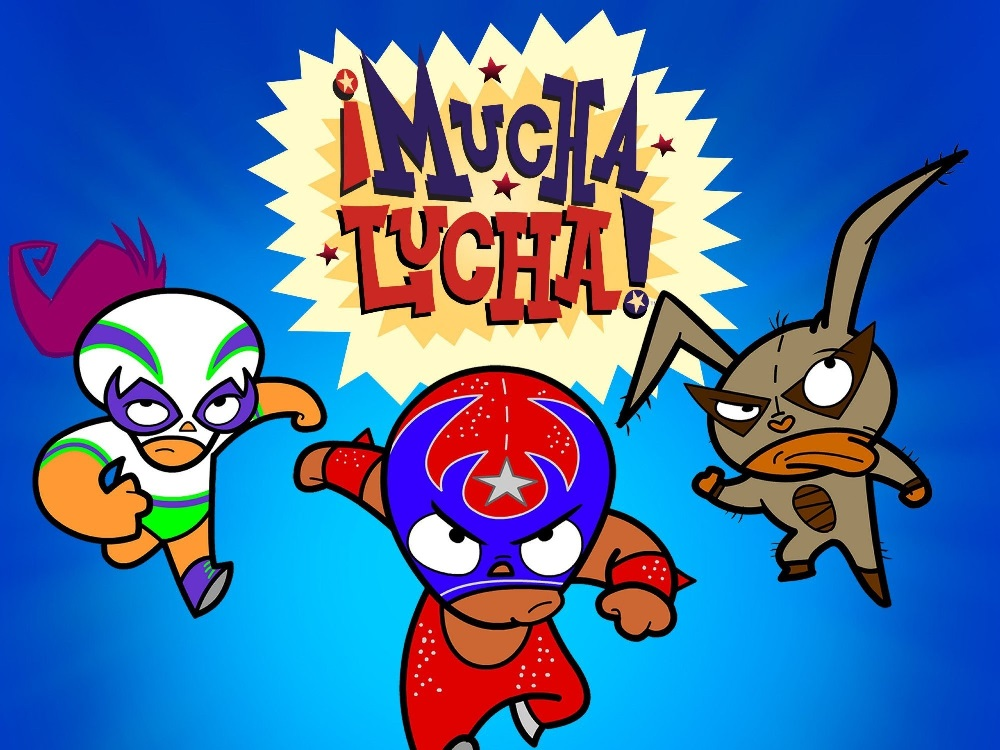 Mucha Lucha