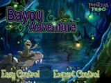 The Princess and the Frog: Bayou Adventure (Online Games)