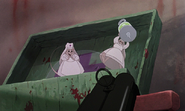 The Rescuers Down Under RICOCHET - TUBE ARRIVE, 02 2