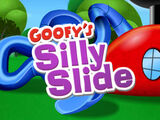 Mickey Mouse Clubhouse: Goofy's Silly Slide (Online Games)