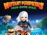 Monsters vs. Aliens: Mutant Pumpkins from Outer Space (2009)