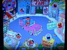 Sesame Street; Music Maker Hollywoodedge, Hub Cap Falls On Aspha PE077701