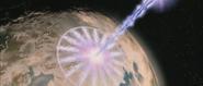 Titan A.E. (2000) SKYWALKER EXPLOSION 15 (muffled)