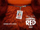 Turning Red (2022)