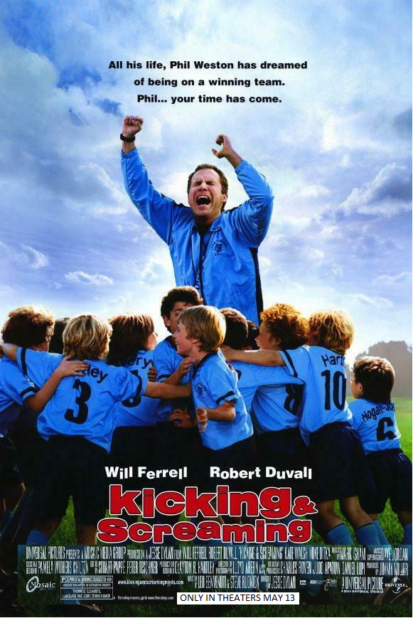 Kicking and Screaming (2005)